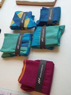 MINGA BERLIN socks...love
