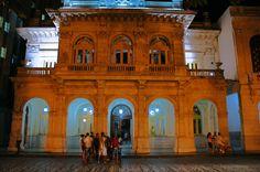 Liceo Villaclara (Casa de la Cultura Juan Marinello) | Flickr - lezumbalaberenjena
