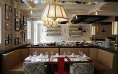 Restaurante El Txoko de la Mary - Bilbao - Restaurantes para Cenas de Empresa Navidad