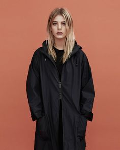 Fashion we like / raicoat / Collection 15 / at mxdvs:  Rains AW15 Collection