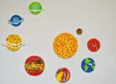 perler beads solar system - Yahoo!検索(画像)