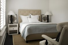 5 Tips for Creating a More Relaxing Bedroom