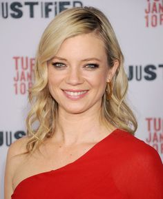 Amy Smart was seen leaving a London club with Chris in August 2010, but her representative denied a romantic relationship.