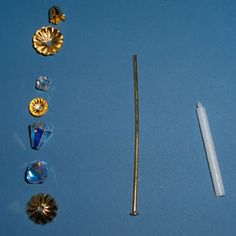 verschillende miniaturen