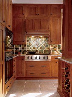 Quarter Sawn Oak Cabinets Kitchen Shaker Cabinet Doors