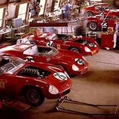 Ferrari 1963 | Drive a Ferrari @ http://www.globalracingschools.com