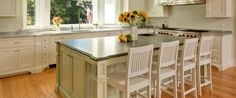 6 Tips For Redesigning Your Kitchen Countertops