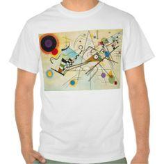 >>>Low Price          Kandinsky Composition VIII T-shirt           Kandinsky Composition VIII T-shirt online after you search a lot for where to buyReview          Kandinsky Composition VIII T-shirt Here a great deal...Cleck Hot Deals >>> http://www.zazzle.com/kandinsky_composition_viii_t_shirt-235954039442387000?rf=238627982471231924&zbar=1&tc=terrest