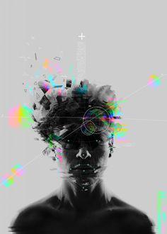 Prosopagnosia | PART ONE - Matto Lucas Portfolio - The Loop