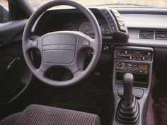 '1990 Isuzu Impulse XS