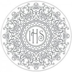 OPŁATEK uniwersalny na tort Srebrna Koronka DUŻA Ø20cm Communion Cakes, First Communion, Exploding Boxes, Diy And Crafts, Decorative Plates, Creations, Cards, Scrapbooking, Stamps