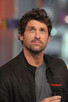 Check out production photos, hot pictures, movie images of Patrick Dempsey and more from Rotten Tomatoes' celebrity gallery! Greys Anatomy Derek, Grey's Anatomy, Patrick Dempsey, Derek Shepherd, Jackson, Celebrity Gallery, Hot Actors, Matthew Mcconaughey, Fine Men