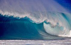 Como uma onda do mar