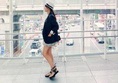 Single Vent Dark Gray Blazer - ★11am: Shop Korean clothing, bags, shoes and acc for women #igers #koreanfashion #fashion #clothes #dress #korea #korean #top #bottom #fashionideas #insta #idea #hip #coolfashion #girls #fun #cute #poshhgirl #beauty #lookboo