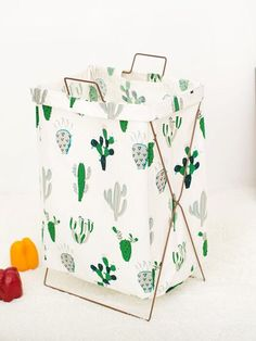 84b7ee9c2c94 Best Cactus Storage Basket 50% OFF+FREE SHIPPING - Chill and Slay Storage  Baskets