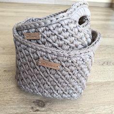#crochet #crochetbasket