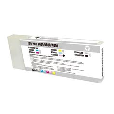 Insten Remanufactured Ink Cartridge for Epson T544600 LM, Pink