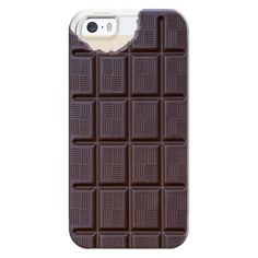 iPhone 6 Plus/6/5/5s/5c Bezel Case - Chocolate ($35) ❤ liked on Polyvore featuring accessories, tech accessories, iphone, phone cases, phones, iphone case, apple iphone cases and iphone cover case