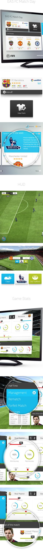 FIFA UI Concept 7