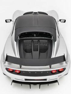 2016 Lotus Elise S Cup 220
