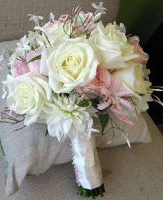 Worcester florists - Sprout: Pretty in Pink Wedding - Mechanics Hall