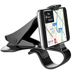 Pick the Top 10 Best Clip Car Phone Holder in 2020 for you with our guide. Knowing the Top 10 Best Clip Car Phone Holder will make your selection process much easier. Dashboard Mobile, Dashboard Car, Dashboard Design, Cell Phone Car Mount, Phone Clip, Air Vent Phone Holder, Cell Phone Holder, Car Care Tips, Hands Free Phone