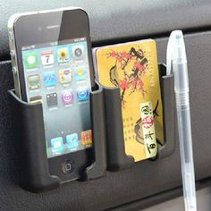 Automotive Navigation Holder Car Phone Holder for iPhone 4S 5S