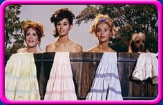 PETTICOAT JUNCTION!