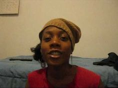 ▶ Protect your hair from your winter hats!!!!!!! Line them with silk/satin..... - YouTube