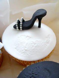 Fashıon Cupcakes