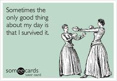 Tomorrow is always another day! Life with Fibromyalgia/ Chronic Pain/ Chronic Illness Chronic Migraines, Chronic Illness, Chronic Pain, Rheumatoid Arthritis, Chronic Fatigue, Endometriosis, No Kidding, All That Matters, Thats The Way