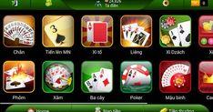 Chơi game đánh bài đổi thẻ cào là một hình thức chơi không game không còn mới mẻ nhưng vô cùng thu hút các game bởi ngoài chức năng giải trí các game thủ còn có cơ hội nhận được những phần thưởng hấp dẫn cho người chơi. Choi Sam, Poker, Android, Free Download, Iphone, Games, Google Play, Ios, Falling Down