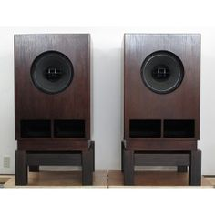high end audio equipment for sale Big Speakers, Horn Speakers, Audio Design, Sound Design, Equipment For Sale, Audio Equipment, Diy Subwoofer, Monitor, Altec Lansing