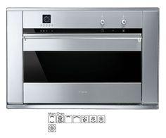Smeg 90cm Oven S920XMF