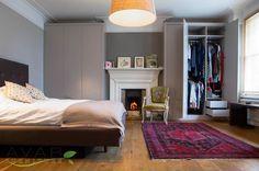 built in wardrobes uk - Google-haku