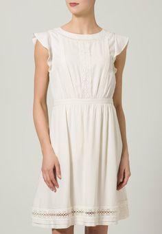 mint&berry - Vestito estivo - bianco