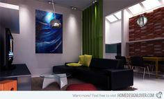 15 Zen-Inspired Living Room Design Ideas   Home Design Lover