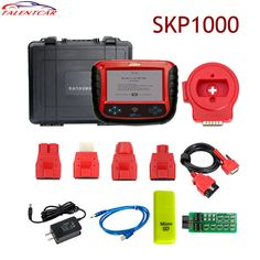 2017 Newest SKP1000 Tablet Auto Key Programmer With Special functions for All Locksmiths Perfectly Replace SKP900 Key Programmer
