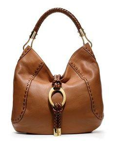 Miranda Kerrs MICHAEL Michael Kors Selma Messenger Bag