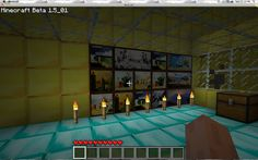 Between the By-Road and the Main Road: Self-Directed & Collaborative Learning via Minecra...