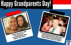 Join us as we celebrate Grandparents Day! Though it takes place on September 8th, we wanted to start a little early and make this an all weekend celebration! Send this Grandparents Day card to Congress today to tell them Americans of all ages do not support cutting vital #SocialSecurity and #Medicare benefits. Sign the card by clicking through!