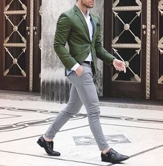 Men's Look Most popular fashion blog for Men - Men's LookBook ®
