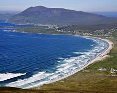 Achill Island - On the West coast of Ireland where I grew up (and still sneak away to for the odd weekend)