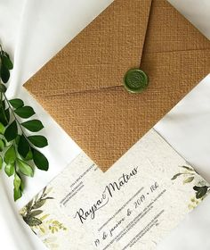 Inexpensive Wedding Invitations, Beautiful Wedding Invitations, Rustic Invitations, Floral Wedding Invitations, Boho Wedding, Rustic Wedding, Dream Wedding, Wedding Day, Camp Wedding
