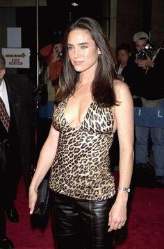 Una actriz maravillosa.