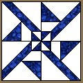 Whirligig Pattern