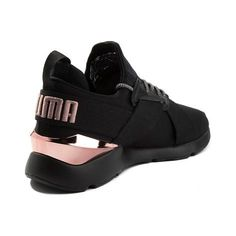 488ce8e8a76eb1 Get inspired with the new Muse En Pointe Athletic Shoe from Puma! The  breathtaking Muse