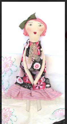 Luv Rag Dolls