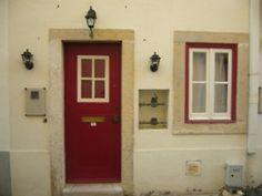 Azores doors