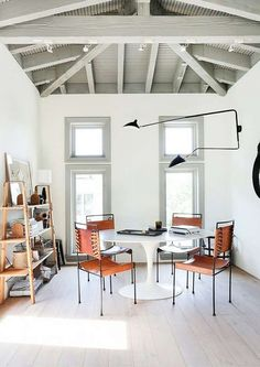 A stylish Californian family home